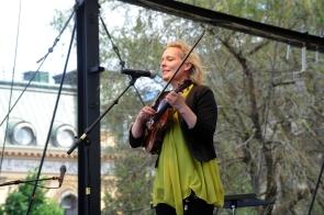 Kungsträdgården, Lilith Eve festival
