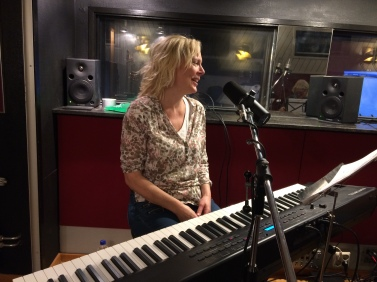 Inspelning i XTC Studio